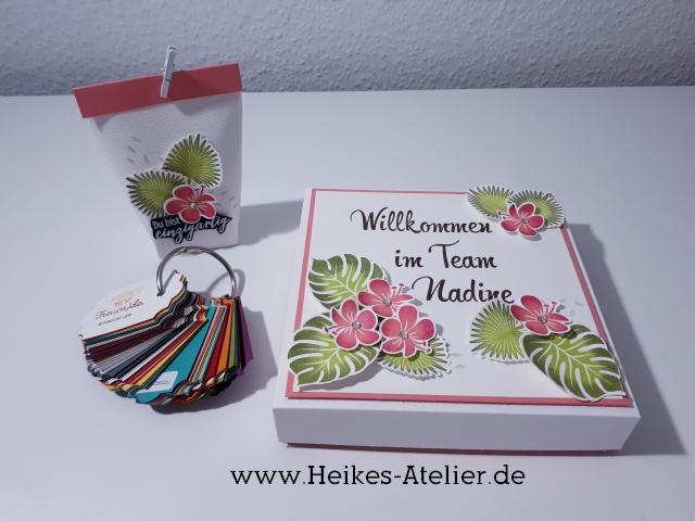 heike-schwaab-heikes-atelier-stampin-up-su-verpackung-willkommen-im-team-tropenflair-palmengarten-kussrot-flamingorot-workshop-stempelparty-nrw-euskirchen-stotzheim-1
