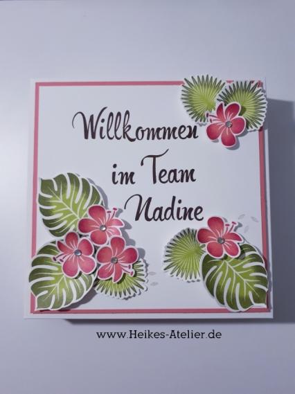 heike-schwaab-heikes-atelier-stampin-up-su-verpackung-willkommen-im-team-tropenflair-palmengarten-kussrot-flamingorot-workshop-stempelparty-nrw-euskirchen-stotzheim-3